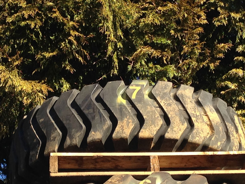 TIRES Main Image