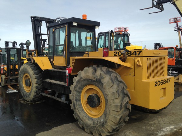 2013 Liftking LK20P44 Image