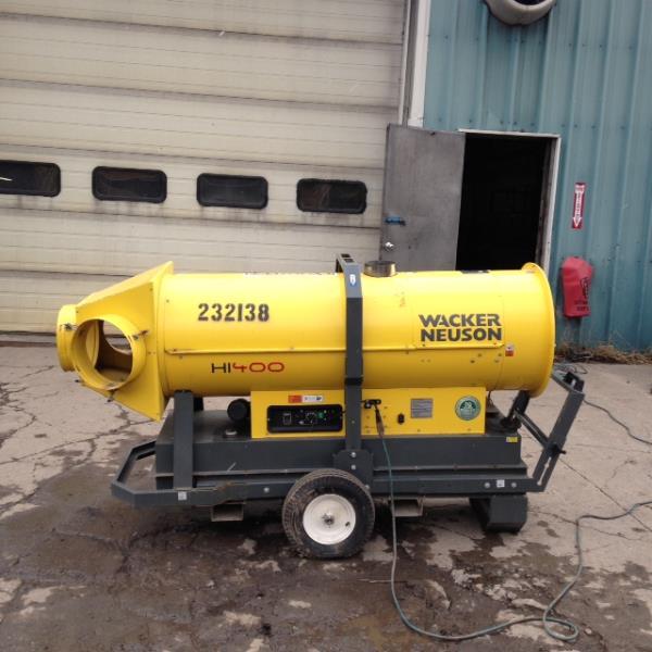 WK HI400HD D 4