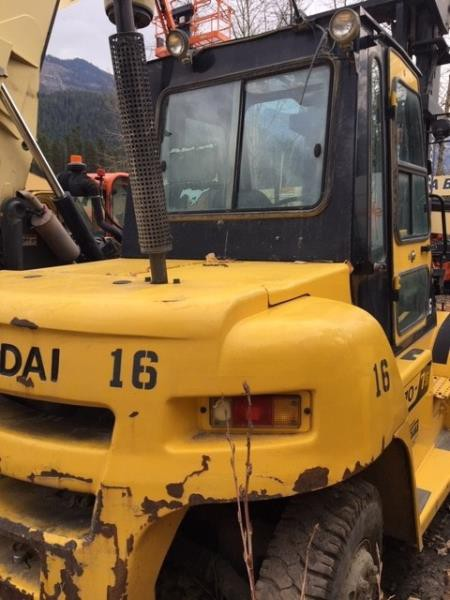 HDF70-7S Main Image