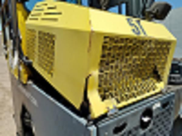 2008 Combilift C12000SL Image