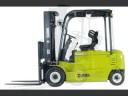 GEX Clark Forklift
